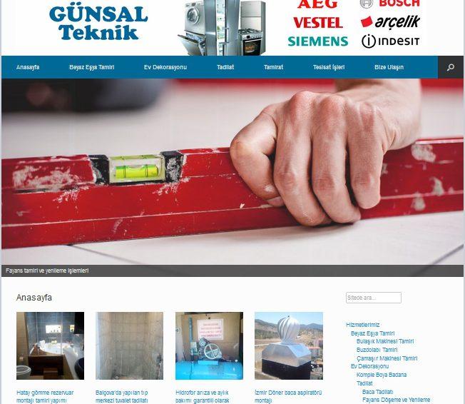 gunsal web